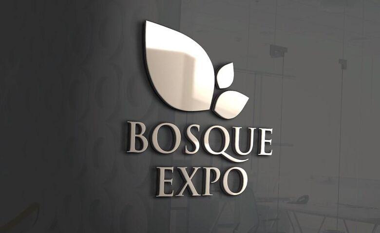 Bosque Expo tem capacidade para receber até 6 mil pessoas - Crédito: divulgação
