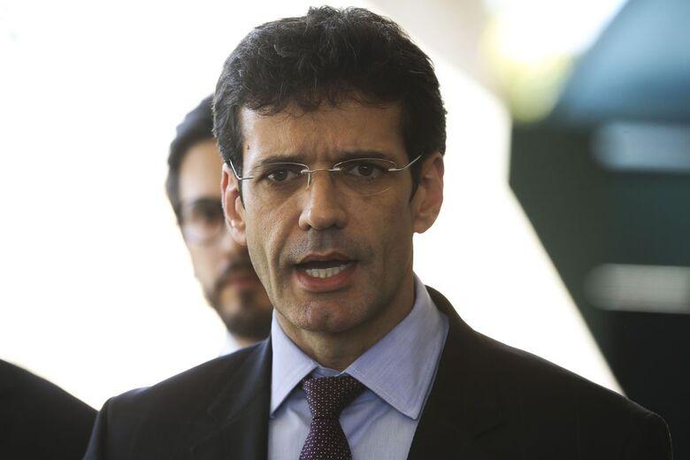 Marcelo Álvaro Antônio - Crédito: Valter Campanato/Agência Brasil