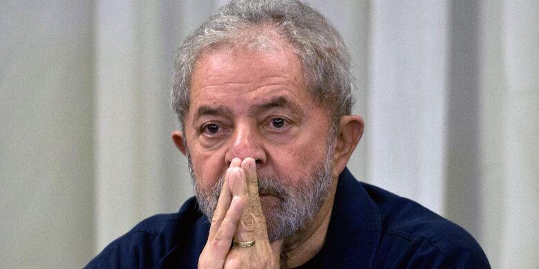 Lula tenta a saída da prisão para acompanhar o velório do neto - Crédito: Divulgação