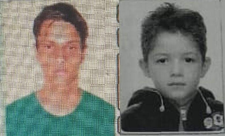 Luiz Henrique de Castro (esquerda) e Guilherme Taucci Monteiro (direita), assassinos de Suzano - Crédito: Divulgação