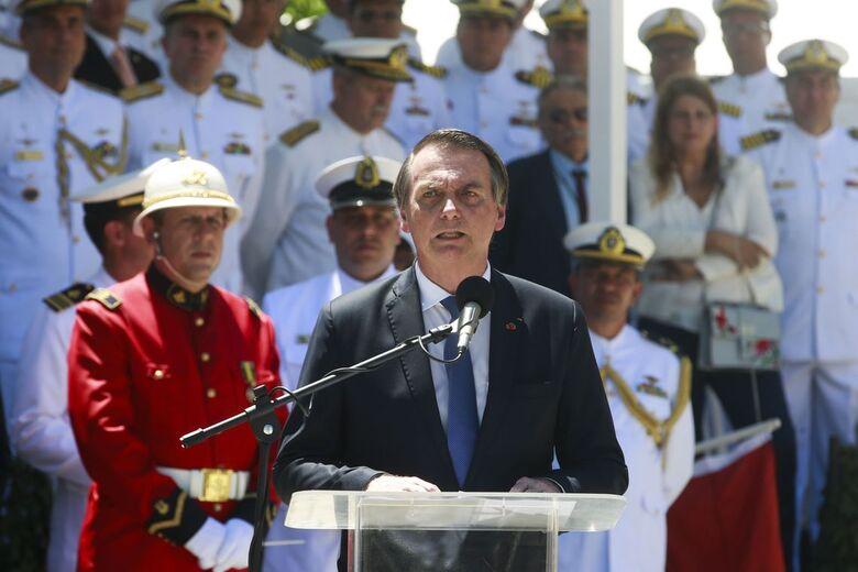 Presidente fará primeira viagem ao país asiático - Crédito: Tomaz Silva/Agência Brasil
