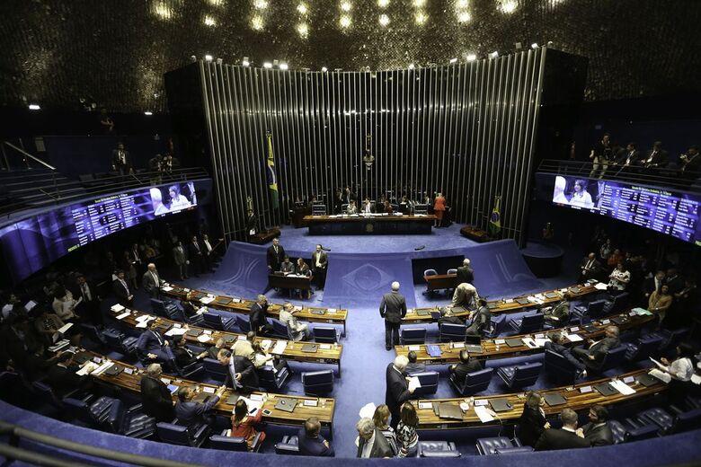 Texto pretende assegurar o que estabelece a Consolidação das Leis do Trabalho (CLT) - Crédito: Fabio Rodrigues Pozzebom/Agência Brasil
