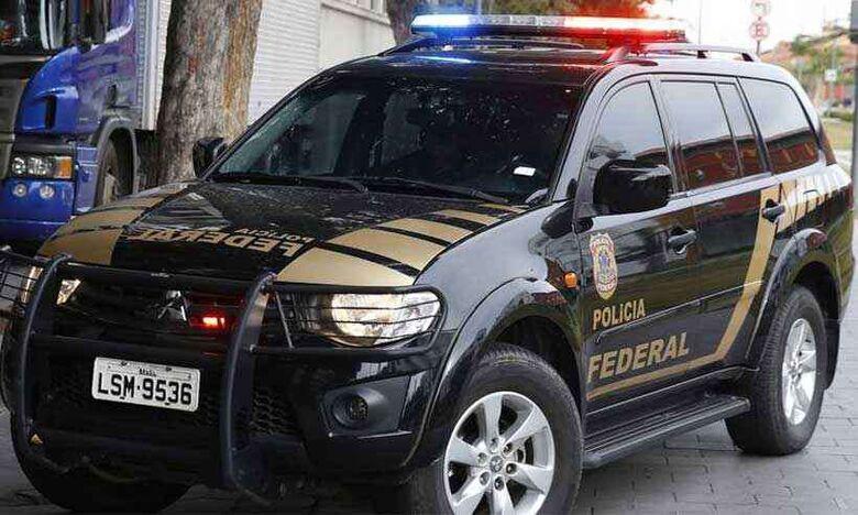 Em MS são 14 mandados de prisão sendo cumpridos - Crédito: Tomaz Silva/Agência Brasil