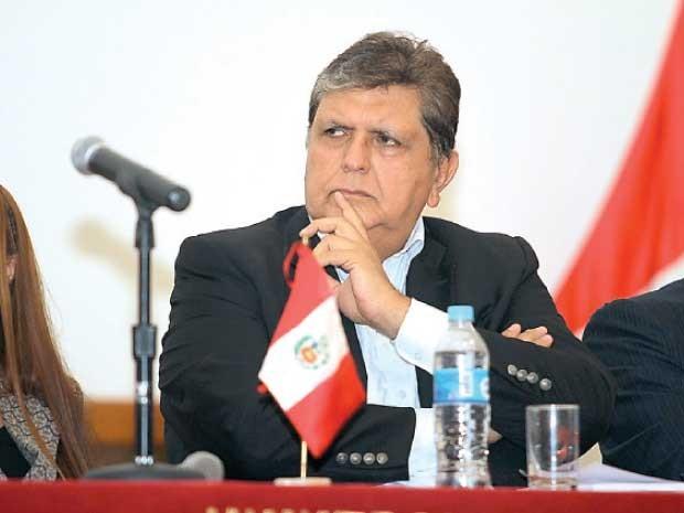 Peru confirma morte do ex-presidente Alan García - Crédito: Reprodução/El Popular