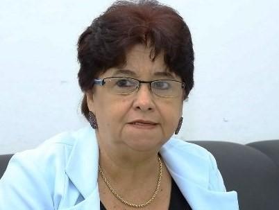 Secretária Berenice Machado, da Saúde, anuncia medidas para dinamizar atendimento na UPA - Crédito: Divulgação