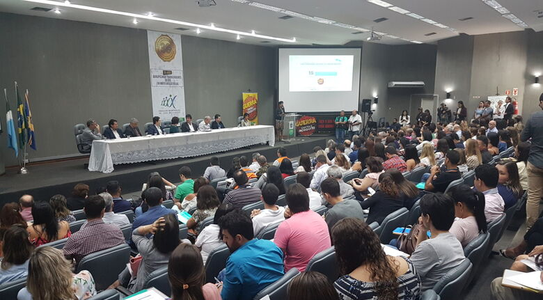 Anúncio do uso desta tecnologia foi feito pelo ministro da Saúde, Luiz Henrique Mandetta - Crédito: Divulgação