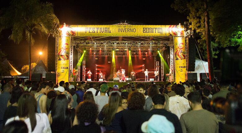 Festival chega a sua 20ª edição neste ano - Crédito: Divulgação