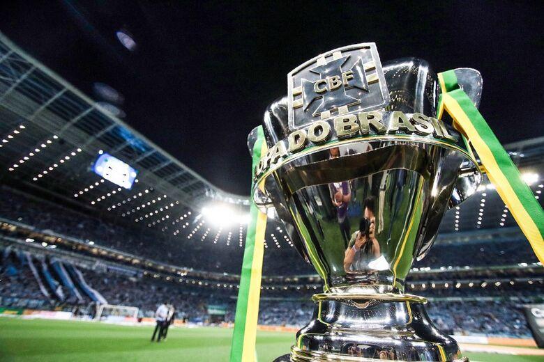 Competição entra na fase de oitavas de final - Crédito: Rodrigo Rodrigues/CBF