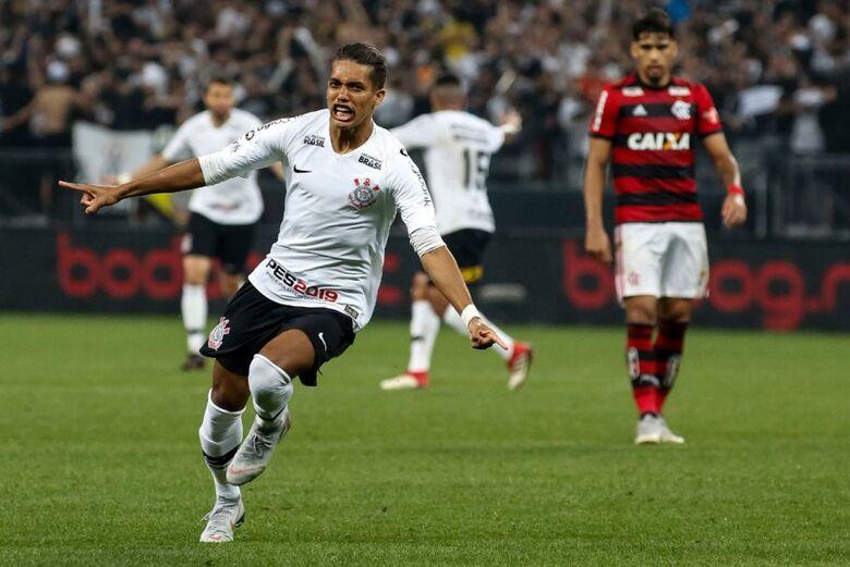 Pedrinho está convocado para seleção brasileira - Crédito: Rodrigo Gazzanel/Agência Corinthians