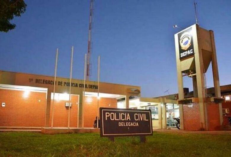Caso foi denunciado no 1º Distrito Policial - Crédito: Divulgação