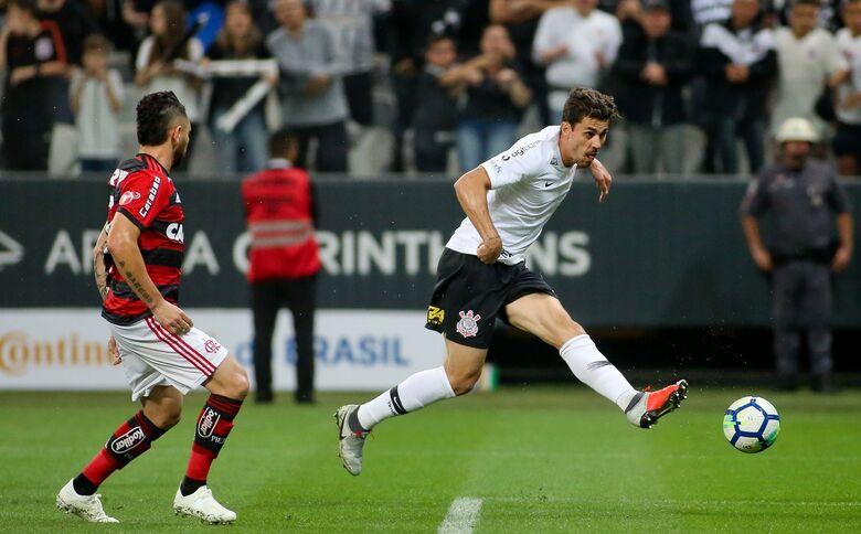Corinthians e Flamengo iniciam um dos duelos das oitavaas - Crédito: Rodrigo Coca/ Ag. Corinthians