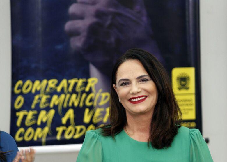Atriz, modelo e ativista, Luiza Brunet tem 56 anos é nascida na cidade de Itaporã - Crédito: Divulgação