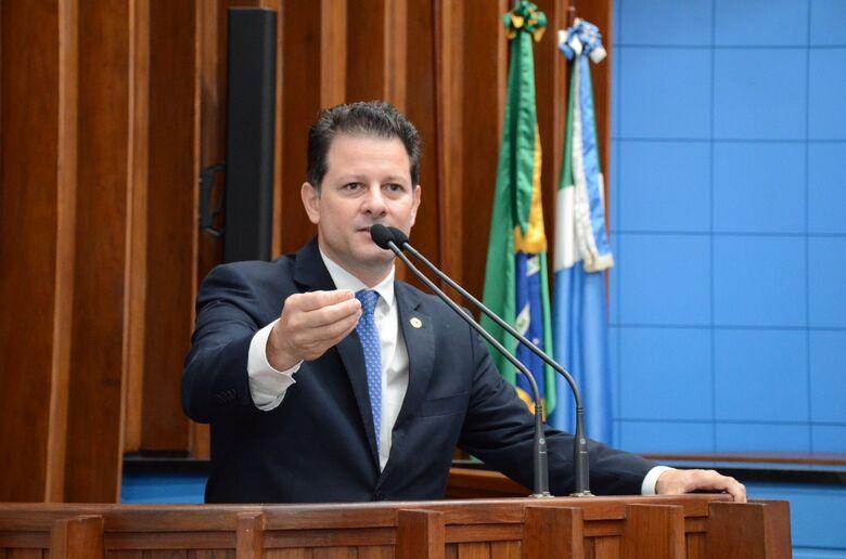 Proposta de Renato Câmara aprovada pela Assembleia Legislativa vai facilitar a regularização fundiária de pequenos produtores rurais e fomentar o acesso ao crédito e financiamentos - Crédito: Toninho Souza