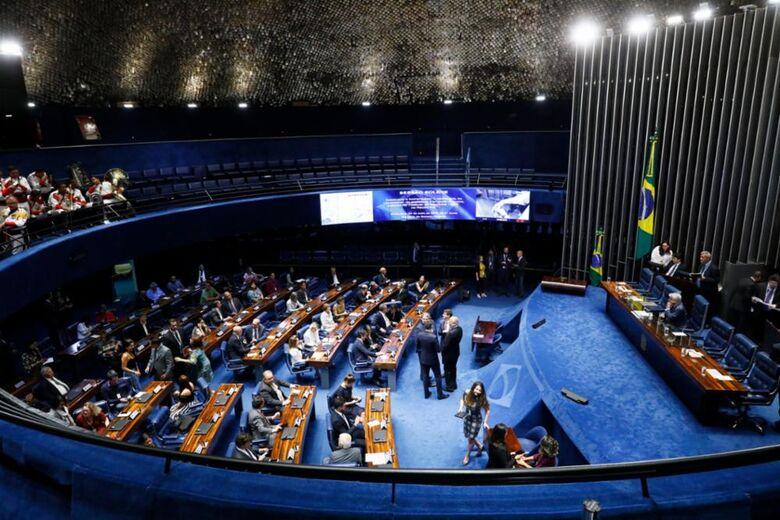 O texto ainda será apreciado pelo Senado Federal - Crédito: Luis Macedo/Câmara dos Deputados