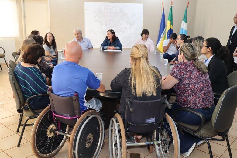 Posse do Conselho ocorreu na manhã desta terça-feira (07) na Prefeitura de Dourados - Crédito: A.Frota