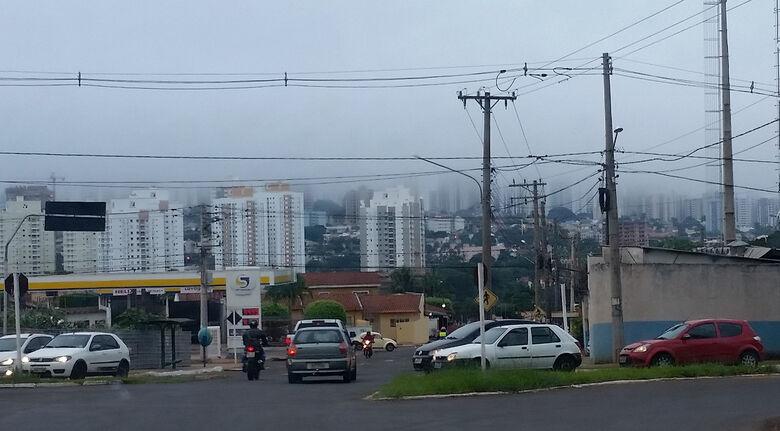 Mínima de 4°C e máxima de 26°C são esperadas para a maior cidade do interior de Mato Grosso do Sul - Crédito: Divulgação