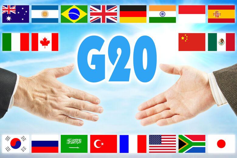 Bolsonaro recebe críticas de países desenvolvidos durante o G20 e se impõe dizendo que não está lá para ser advertido -