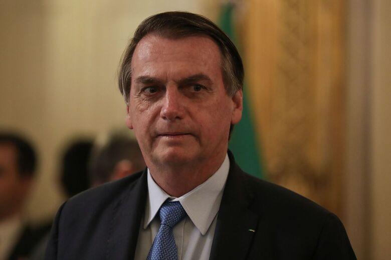 Para ele, a menor participação do Estado pode melhorar e baratear os serviços públicos - Crédito: Marcos Corrêa/PR