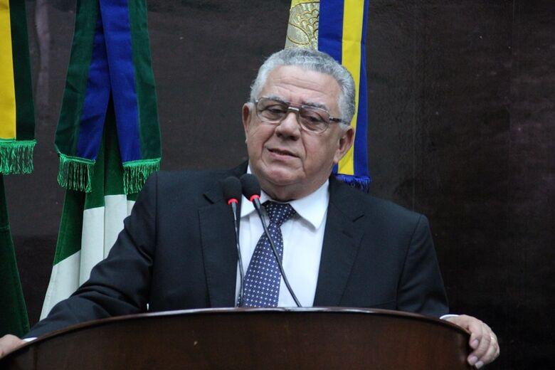 Braz Melo perdeu os direitos políticos e o mandato como vereador em 2018 - Crédito: Arquivo/Câmara de Dourados