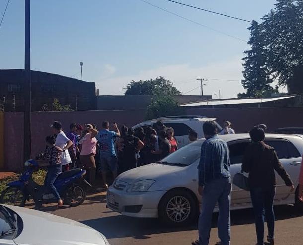 Médico foi morto por pistoleiros na tarde desta terça-feira na fronteira - Crédito: Ponta Porã Informa