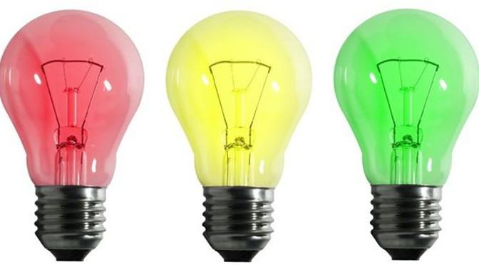 O sistema de bandeiras tarifárias sinaliza o custo real da energia gerada - Crédito: Divulgação