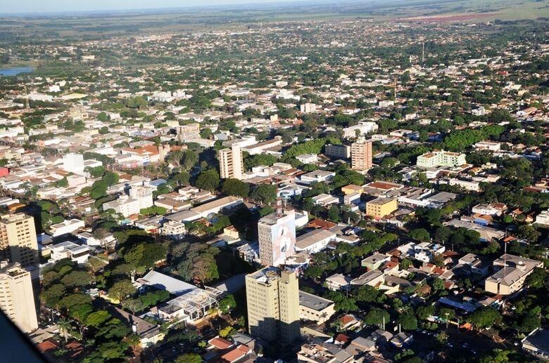 No período foram 2.411 admissões contra 1.946 desligamentos - Crédito: Divulgação