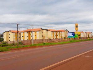 64 casa em Dourados receberam subsídio do Governo do Estado - Crédito: Edemir Rodrigues/Saul Schramm/Divulgação