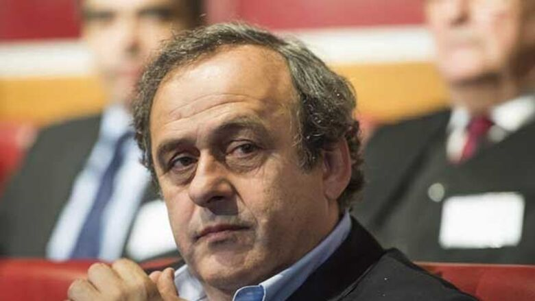 A investigação se refere à escolha do Catar como sede da Copa de 2022 -