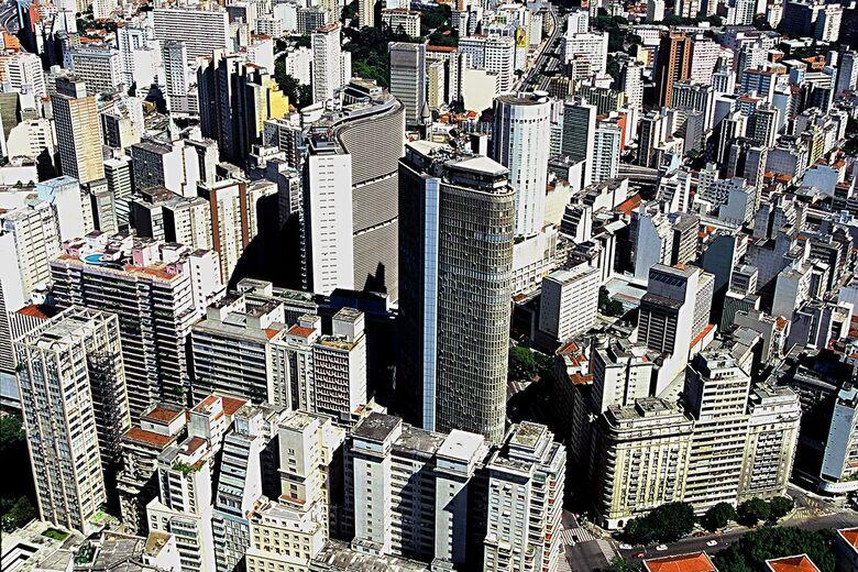 Banco também igualou taxas do SFH e do SFI - Crédito: Arquivo/Agência Brasil