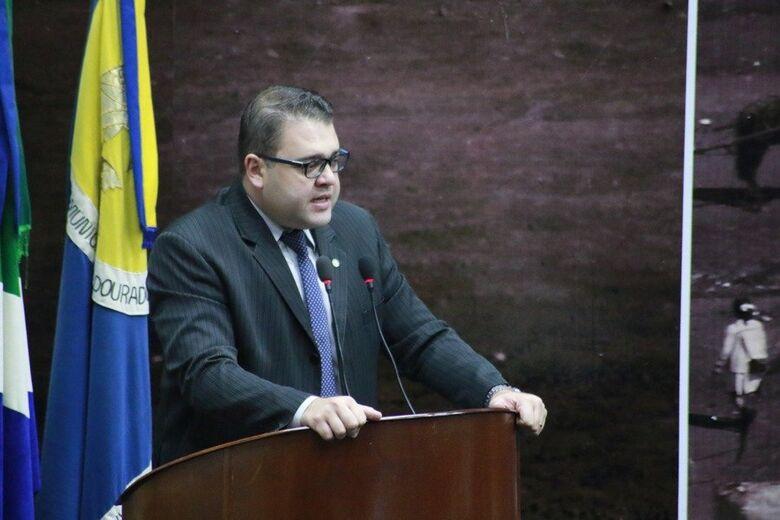 Câmara realiza Audiência Pública nesta quinta-feira, 13, sob a proposição do vereador Alan Guedes - Crédito: Thiago Morais
