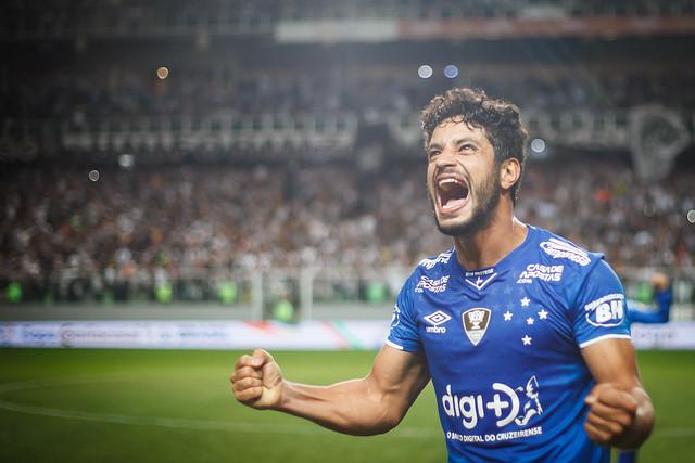 Cruzeiro tenta o tricampeonato da competição - Crédito: Vinnicius Silva/Cruzeiro