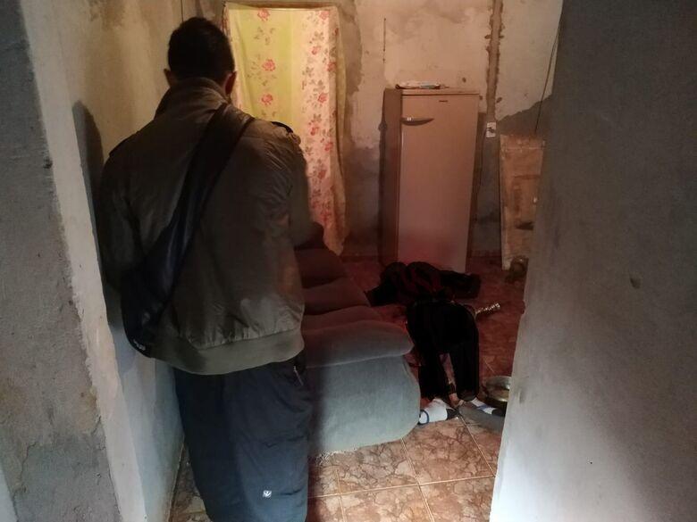 Crimes ocorreram em curto intervalo de tempo e em locais próximos - Crédito: Cido Costa/Dourados Agora