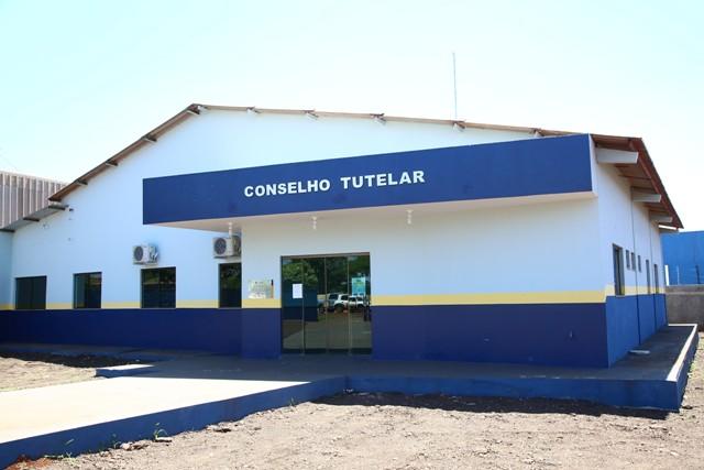 Dourados tem dois conselhos tutelares, um no antigo prédio da prefeitura, no centro, e outro na rua Coronel Ponciano - Crédito: A.Frota