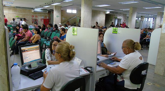 Há oporunidades para vários municípios - Crédito: Divulgação