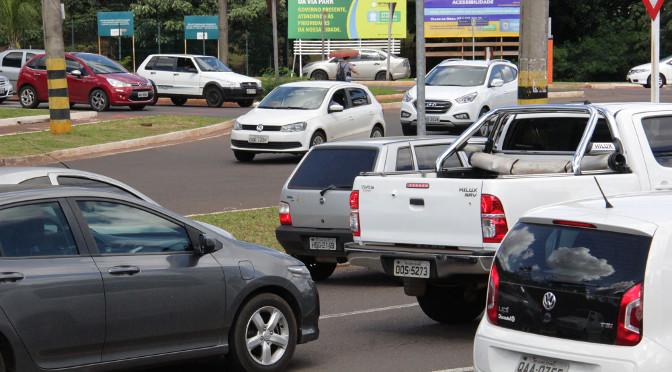A legislação estadual garante parcelamento para dívidas até 2018 - Crédito: Divulgação