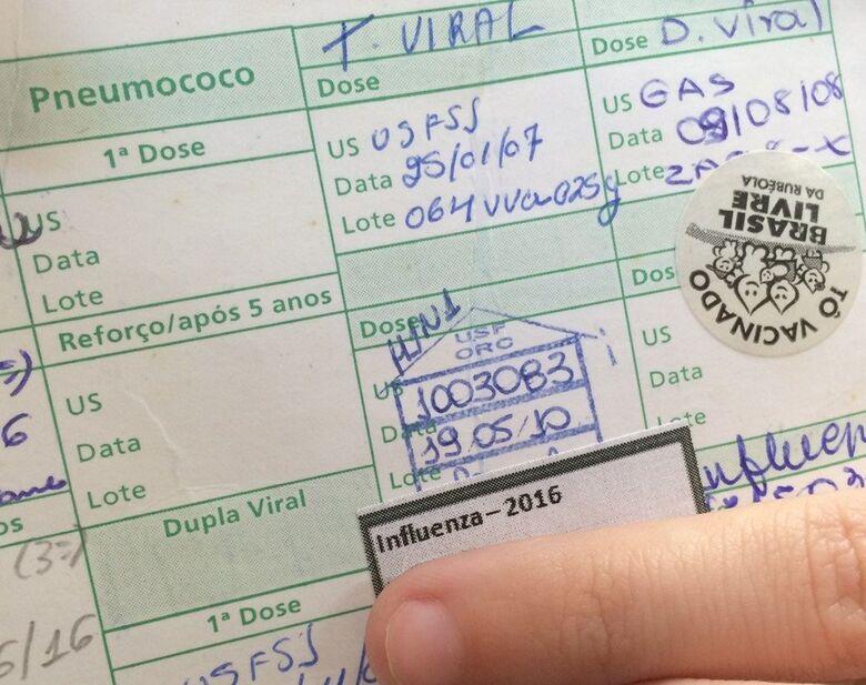 Cidadão poderá ter as informações online - Crédito: Divulgação