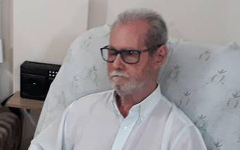 Antigo morador em Dourados, Eduardo Ugolini morre no Maranhão - Crédito: Divulgação