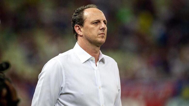Ceni deixou o Fortaleza e irá assumir o Cruzeiro - Crédito: Stephan Eilert / AGIF