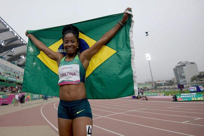 As competições de hoje poderão trazer mais medalhas e chances de ouro, para consolidar o Brasil em segundo lugar no quadro geral - Crédito: Alexandre Loureiro/COB/Divulgação