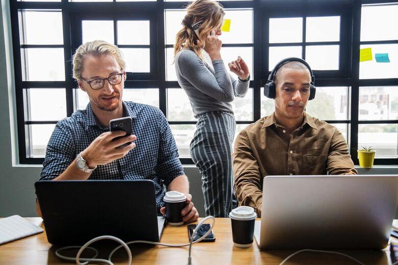 Setor da tecnologia vem exigindo atualização constante - Crédito: Divulgação