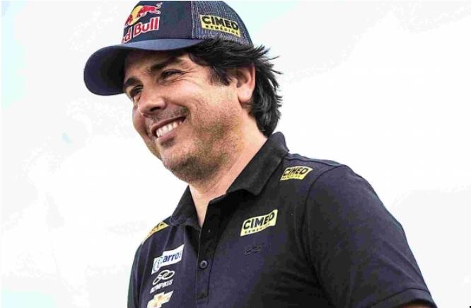 Piloto é recordista de vitórias em MS - Crédito: RUNO TERENA/ RF1