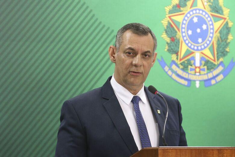 A informação foi confirmada pelo porta-voz da Presidência, Otávio Rêgo Barros - Crédito: Valter Campanato/Agência Brasil