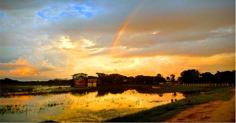 Chuva significativa só em setembro, afirma especialista do Cemtec - Crédito: Divulgação