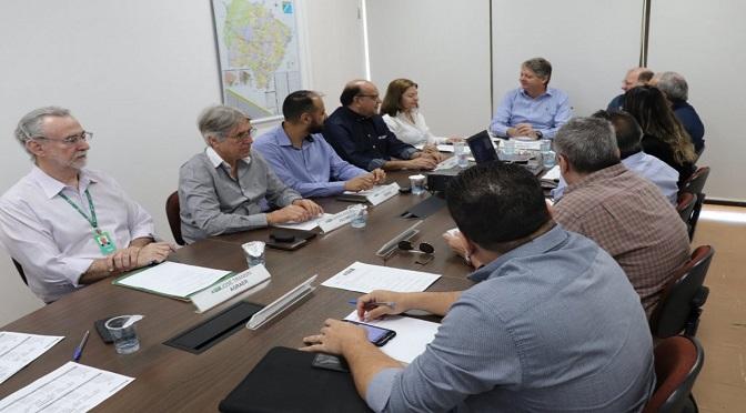 De janeiro a julho deste ano foram realizadas 2330 contratações do FCO junto às instituições financeiras, totalizando quase R$ 1 bilhão em financiamentos de novos empreendimentos para Mato Grosso do Sul - Crédito: Divulgação