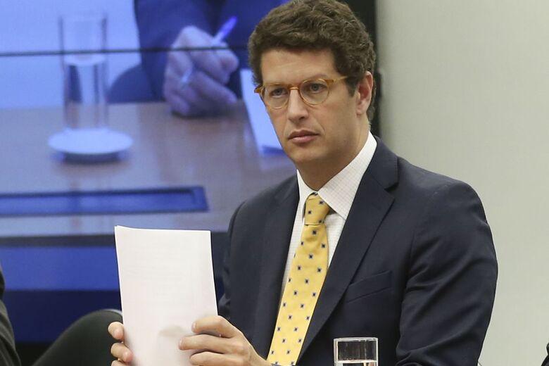 """Segundo o ministro, a proposta do governo é transformar o Cofa em um """"grupo orientador"""" - Crédito: José Cruz/Agência Brasil"""