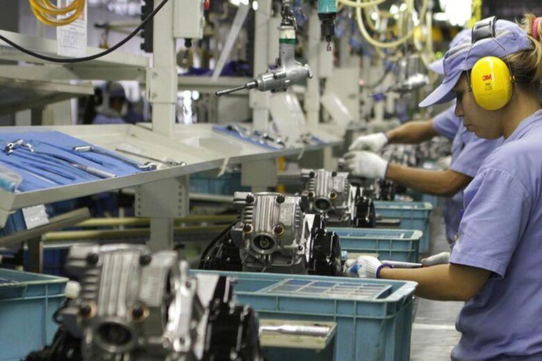Índice de Confiança Empresarial recua 0,1 ponto em agosto - Crédito: ARQUIVO - AGÊNCIA BRASIL