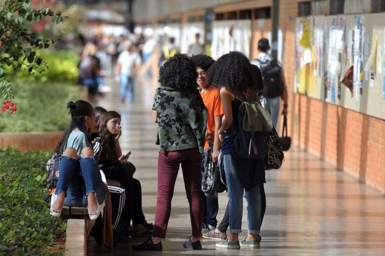 Destinação de verbas consideraria índice de desempenho, diz secretário - Crédito: Marcello Casal Jr/Agência Brasi