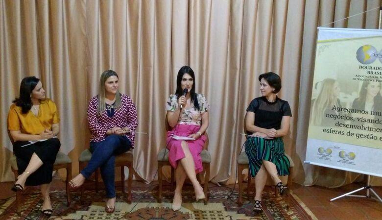 Mães Empreendedoras fala sobre como conciliar carreira e maternidade - Crédito: Divulgação