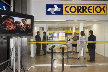 Serviços auxiliares de transporte e correios tiveram alta de 0,7% - Crédito: Elza Fiúza/Arquivo Agência Brasil
