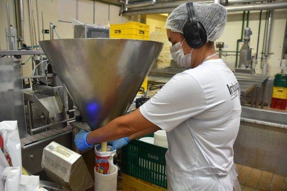 Indústria laticínia de MS segura preço e leite segue sem aumento em plena entressafra - Crédito: Divulgação